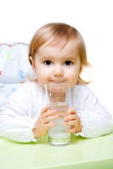 Deshidratarea la bebelusi si copii