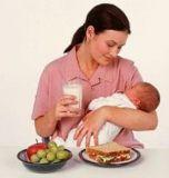 Alimentatia mamei