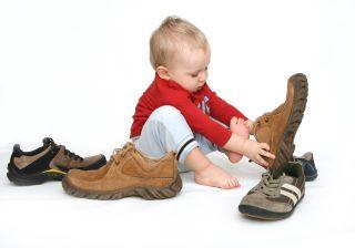 Cum alegem corect incaltamintea copiilor