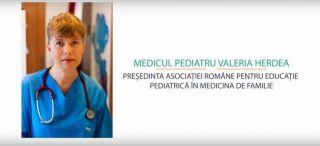 Cum prevenim si tratam bolile copilariei - Radio Romania Actualitati