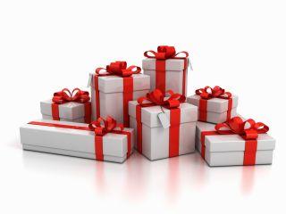 Cutia Bucuriei - bucuria de a darui