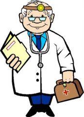 Doctorul Aumadoare - povesti pentru copii