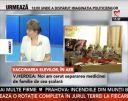Dr. Herdea Valeria in direct la Realitatea Tv