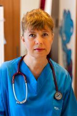 Interviu cu Dr. Valeria Herdea, medic primar Medicină de Familie