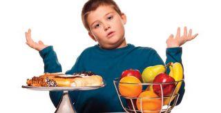 Obezitatea la copii - realitatea din tara noastra