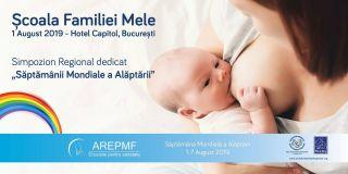 Saptamana Alaptarii - Scoala Familiei Mele - Comunicat post-eveniment