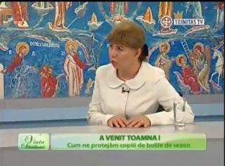 Viata sanatoasa - Trinitas TV