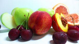 10 pasi pentru alimentatia sanatoasa a familiei mele: despre fructe