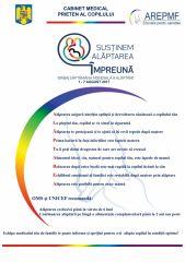 Zece pasi pentru promovarea si sustinerea alimentatiei naturale a sugarului