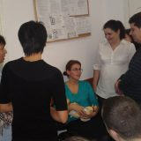 Atelier 3 - Nou nascutul - retrospectiva de Sambata