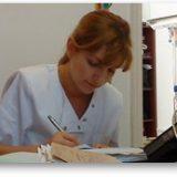 Interviu cu Daniela Stoica, asistent medical generalist