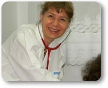 Dr. Valeria Herdea