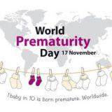 Ziua Internationala a Prematuritatii - Conferinta 18-19 noiembrie 2016