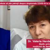 Semne de alarma in cazul infectiei cu virusul SARS-CoV-2 la copil