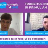 DoctorPedia: Tranzitul intestinal in primul an de viata