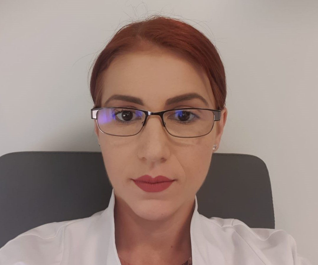 Dr. Lidia (Herdea) Soldea